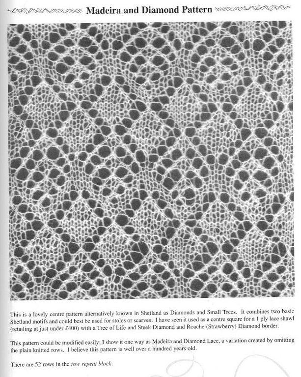 The 300 Best Shetland Shawls And Shetland Knit Stitches Images On