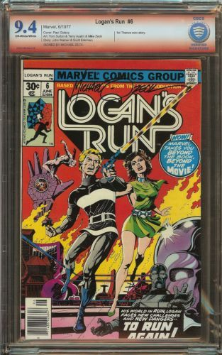 Comic Book Auctions Powered by Ebay | Comics Price Guide (CPG)