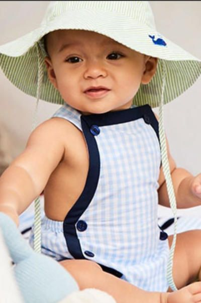 The Best Online Shops for Dressing Southern Tots: Bella Bliss
