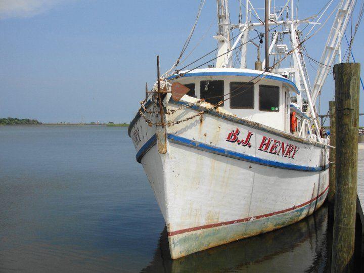 The Shrimp Boat Restaurant Panama City