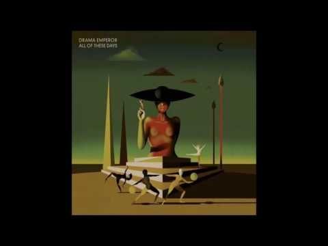 Drama Emperor - All Of These Days (Full Album) - YouTube - #alienatedrecords #dramaemperor #newwave #dark #berlin #industrial  #electro #electronica