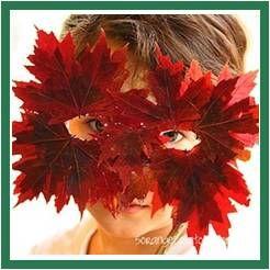 Leaf Masks