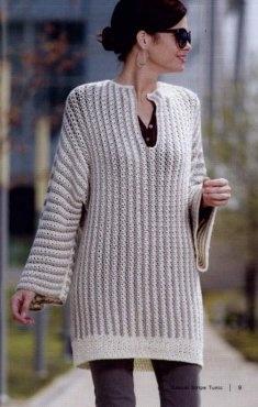 Relaxed Fashion [LA75275] - $3.95 : Maggie Weldon, Free Crochet Patterns