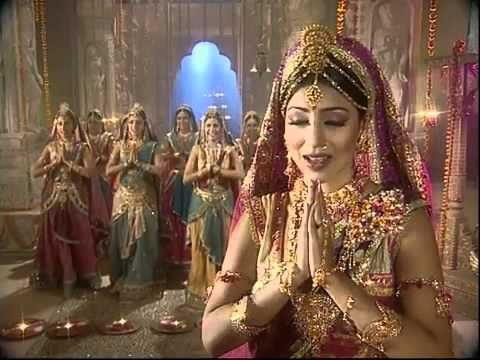 Ramayan song - Gauri pooja