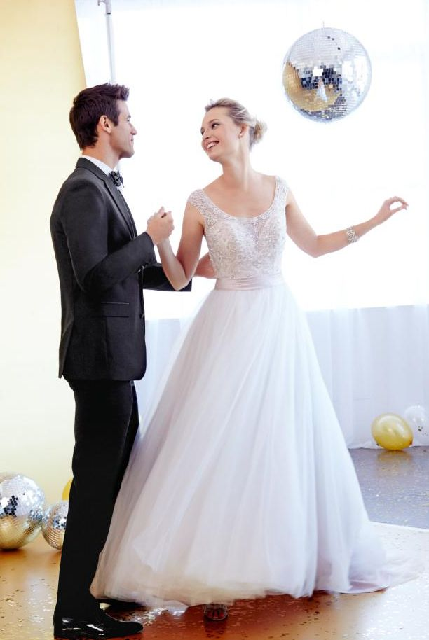 Make All Your Wedding Dreams Come True With A Little Help