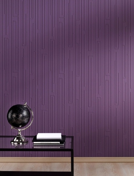 Charming Paintable Wallpaper By Eurowalls