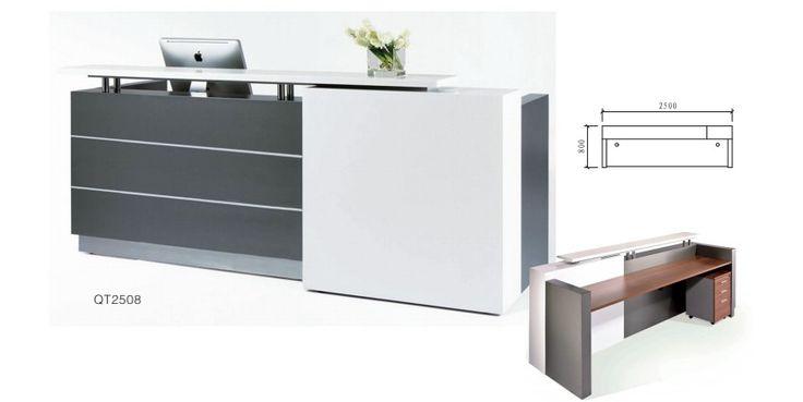 mueble recepcion moderno - Buscar con Google