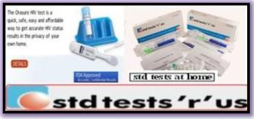 Why to Have #STD Tests at #Home :http://goo.gl/wOqpgc
