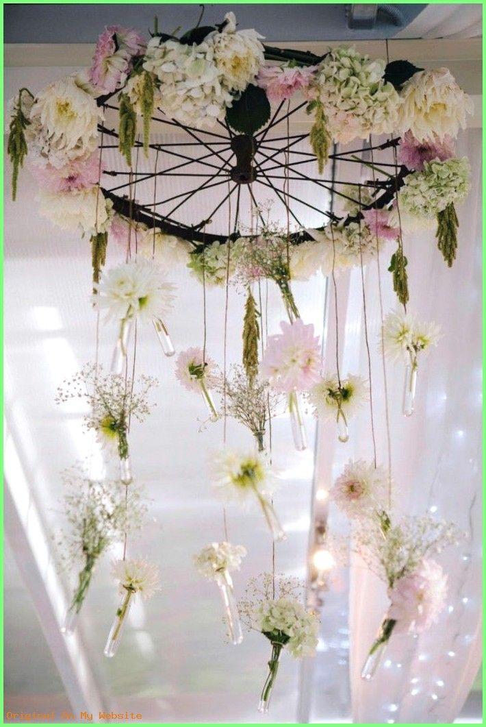 Diy Wedding Decorations Bastelideen Deko Ideen Diy Ideen