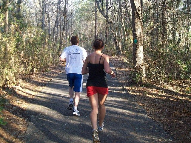 how to build your running endurance