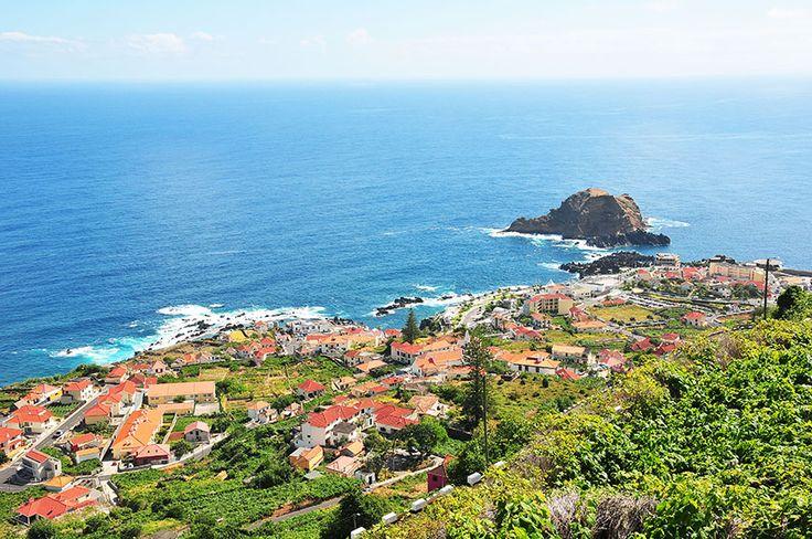 Madère: Porto Moniz et ses piscines naturelles - My Sweet Escape …