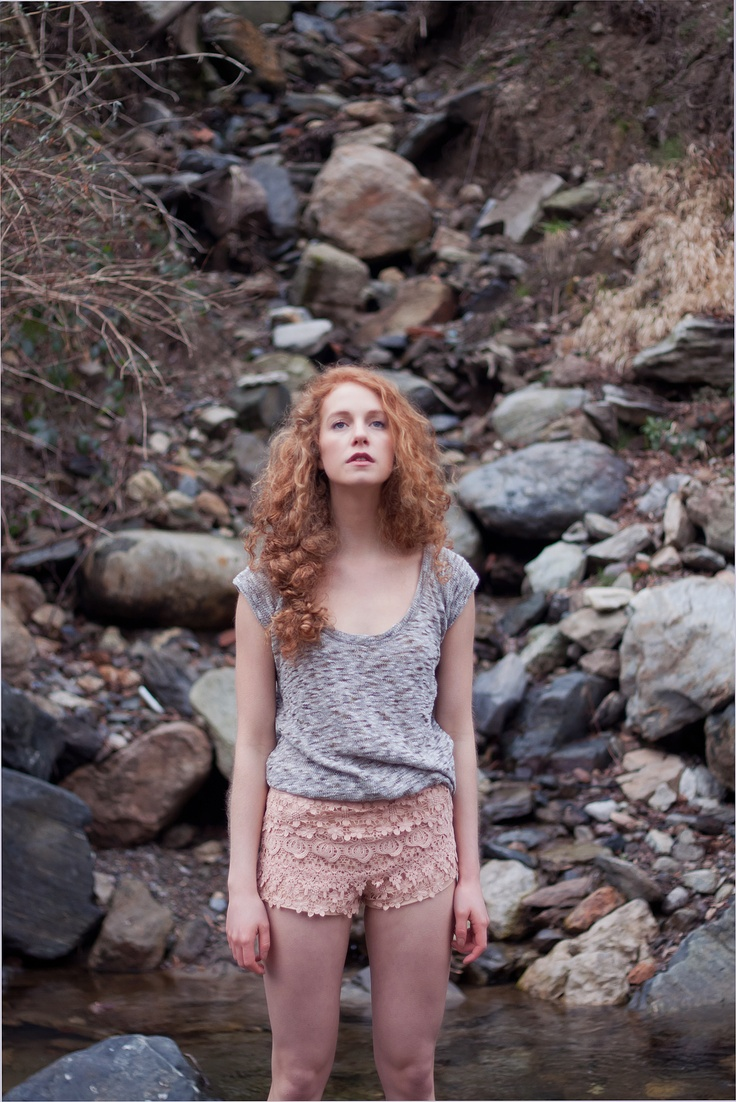 "OUTTAKE: Mina Art SS 12 for ""I follow rivers"" by Elena Vaninetti & Salvatore Vitale"