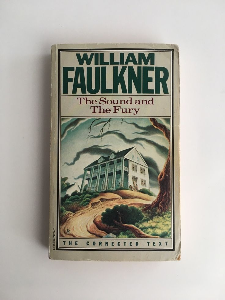 autobiographical facts and characterization in william faulkners the sound of the fury About the author william faulkner was born in new albany, mississippi, on september 25, 1897 he published his first book, the marble faun (a collection of poems), in 1924, and his first novel, soldier's pay, in 1926.