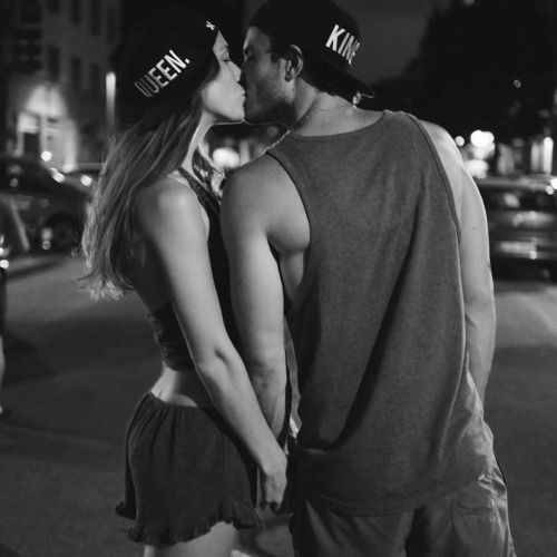 king and queen relationship tumblr pics