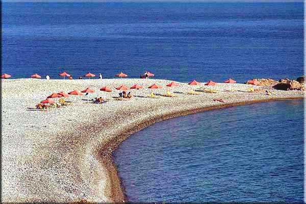 Palaiochora, Chania, Crete