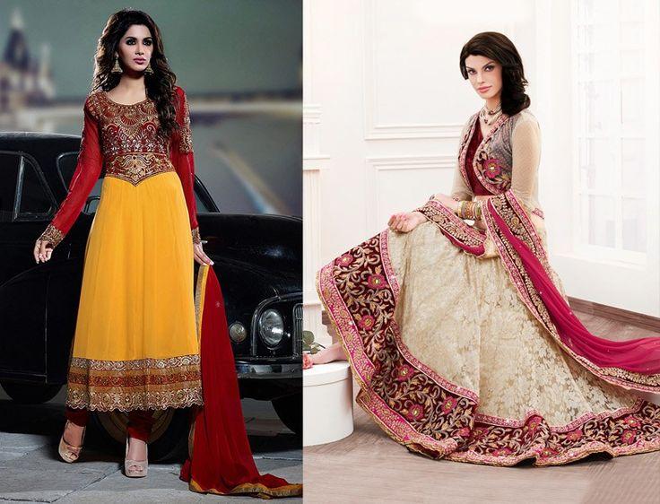 Kına Gecesi - Hint Elbisesi Modelleri http://www.yesiltopuklar.com/kina-geceleri-icin-hint-elbiseleri.html