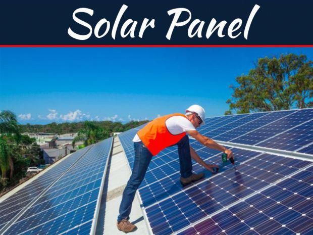 Go Solar 5 Essential Benefits Of Installing Solar Panel System In Your Home My Decorative Solar Panels Solar Panel System Solar