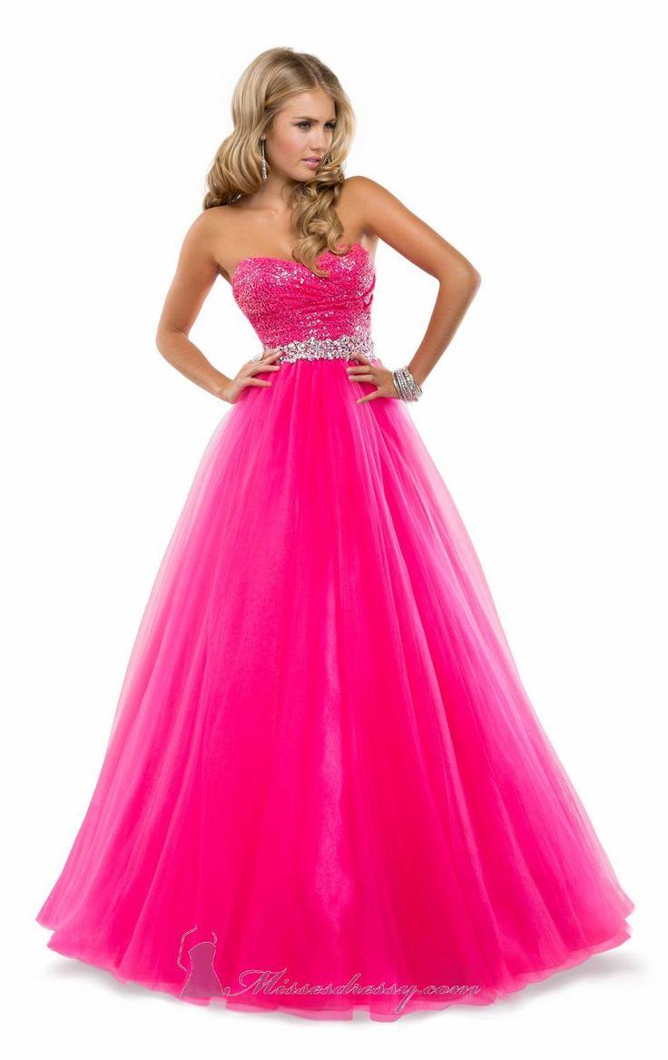 26 best prom dresses gotta have images on Pinterest   Formal prom ...
