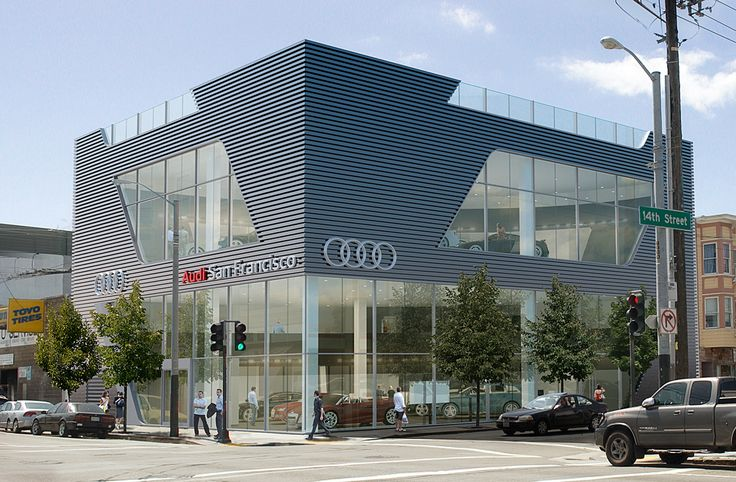 Planning Commission Approves Audi Dealership for the Mission - Curbed SFclockmenumore-arrow :