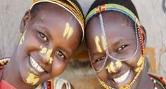 ¡Viva la familia! - Sawabona Shikoba - Es una tradición que lleva a cabo una comunidad en África que recobra valores fundamentales del ser humano, gran reflexión: