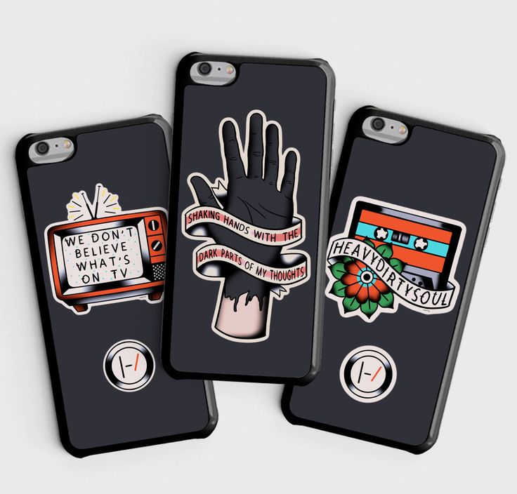 Twenty One Pilots iPhone or Galaxy Phone Cases by IndieFreakShopEtsy on Etsy https://www.etsy.com/listing/248102368/twenty-one-pilots-iphone-or-galaxy-phone