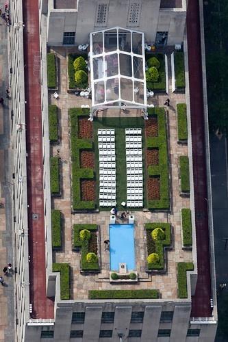 Secret Garden: 103 Best Images About Rooftop Gardening On Pinterest