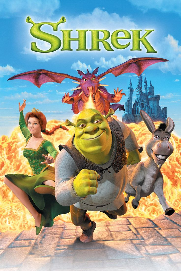 Watch Movie Online Shrek Free Download Full HD Quality