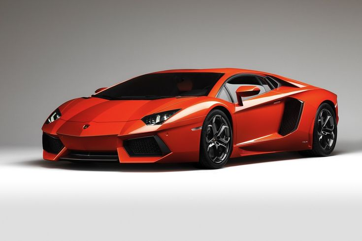 Aventador: So much attention to form and detail. Their best design, inside and out, since the original Countach