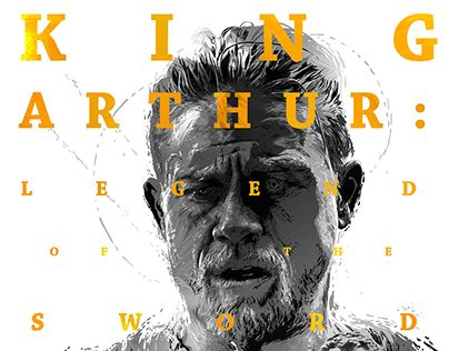 "Check out new work on my @Behance portfolio: ""King Arthur: Legend of the Sword - Talenthouse"" http://be.net/gallery/50619785/King-Arthur-Legend-of-the-Sword-Talenthouse"