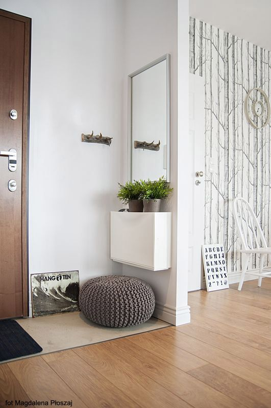 Un apartamento luminoso y casi perfecto   Decoración