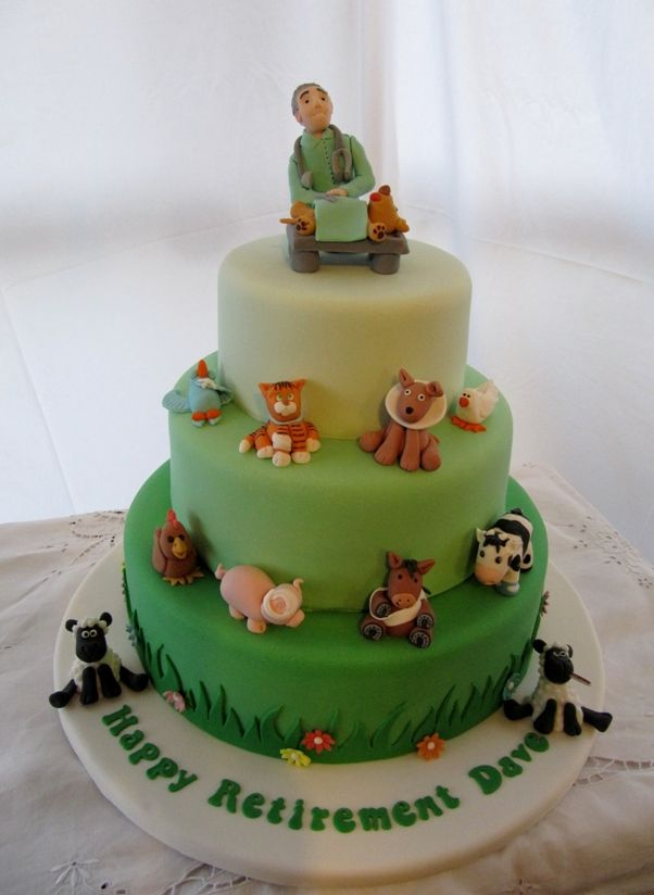 1000+ images about Vet Cakes on Pinterest | Search, Tech ...