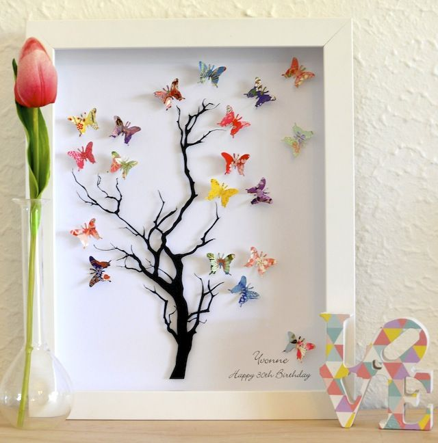 Fly away with me @lovepaperscissors.com.au Free Postage Offer ends tonight - use code 'lovebutterflies' at checkout.