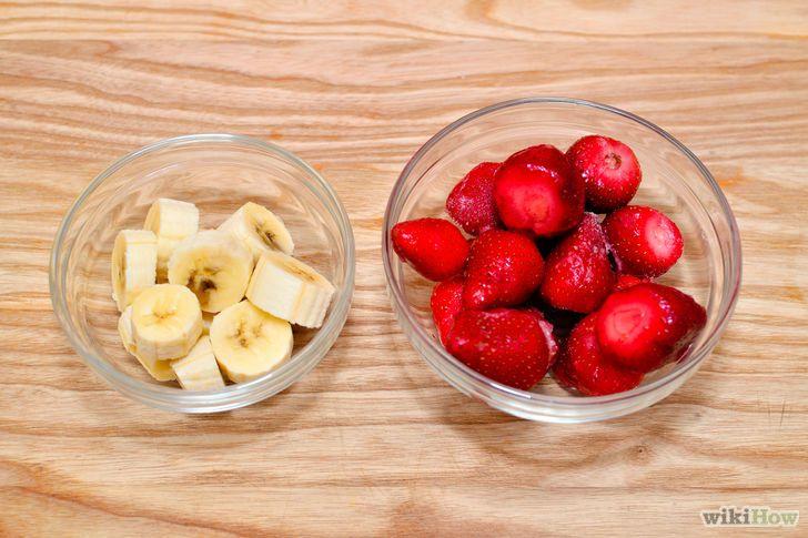 Image titled Make a Fruit and Yogurt Smoothie Step 1