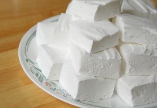 There's nothing better than homeade marshmallows - except scotchmallows!  Coming soon at my house!