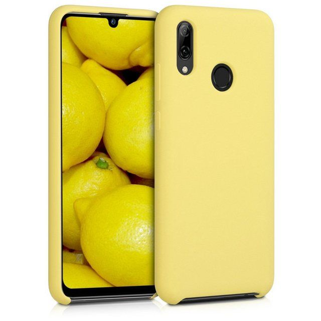 Handyhulle Hulle Fur Huawei P Smart 2019 Tpu Silikon Handy Schutzhulle Cover Case In 2020 Handy Schutzhulle Schutzhulle Und Cover