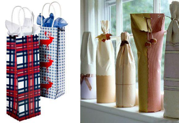 Muchas ideas para envolver regalos | TapiceriaBas3