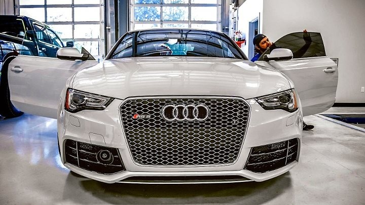 Showroom Ibis Audi Rs5 Audi Pinterest Audi Rs5