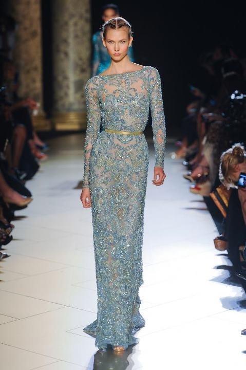 Ellie Sabb Haute Couture