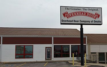 Overhead Door Company Of Omaha Nebraska