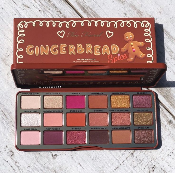 Pin by Emily Halverson on Makeup Holiday eyeshadow