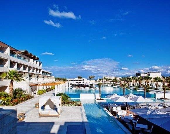 Hotel Avra Imperial Beach Reosrt & Spa,Creta, Grecia