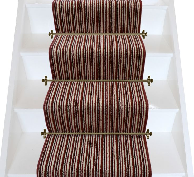 Best Axminster Carpets Train Stripe Salsa Stripe Stair Runner 640 x 480