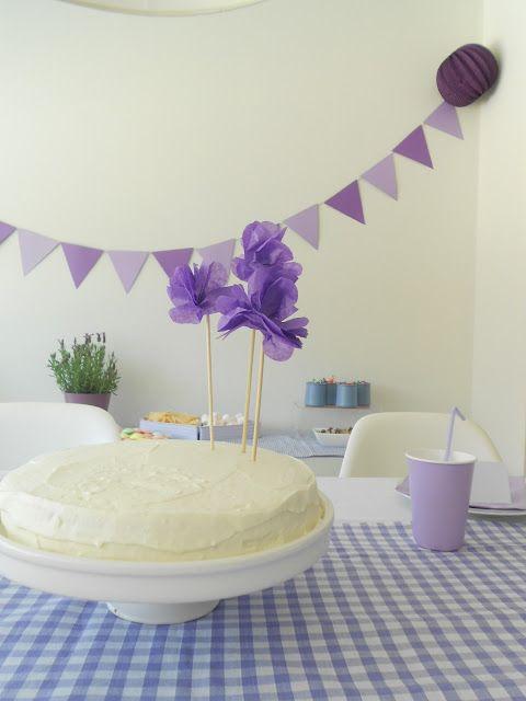 Las fiestas en casa de Eva | Holamama blog