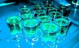 Shooter recipes - this is a great page for some of the most popular shots
