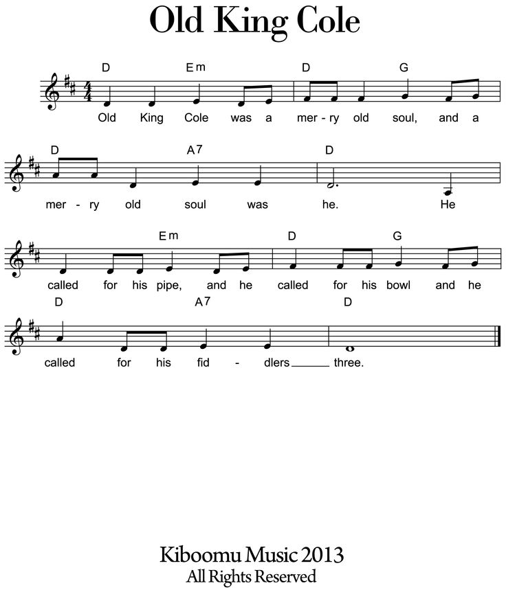 30 Best Easy Piano Sheet Music For Kids Images On Pinterest: 38 Best KIDS SHEET MUSIC Images On Pinterest
