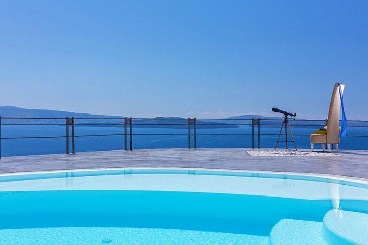 #AndronisBoutiqueHotel Oia Santorini