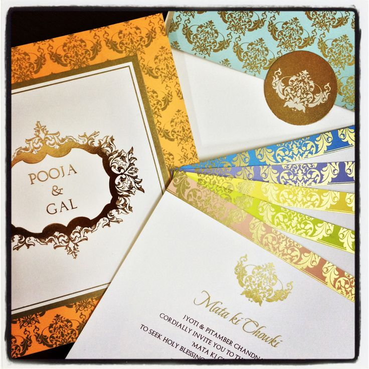 1000+ Ideas About Indian Wedding Cards On Pinterest