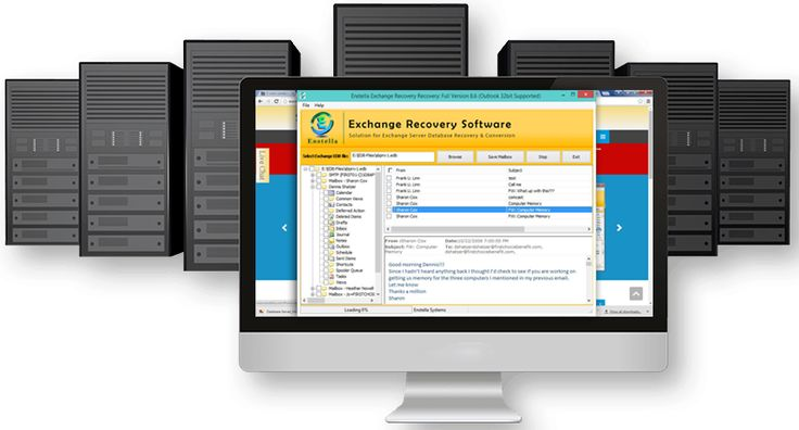 """This is a wonderful solution for name is- EDB to PST Tool, You can try & download Freeware EDB to PST Software that elegantly repair single & several mails from Exchange EDB mailboxes to Outlook with each formats like that: - EML, MSG and HTML. EDB to PST Free Tool gives the filtering option to filter all EDB Email (""""start date"""" to """"end date""""). It paramount way to Extract EDB mailbox to PST file.  Visit Here: - http://www.enstella.com/edb-to-pst-conversion.html"""