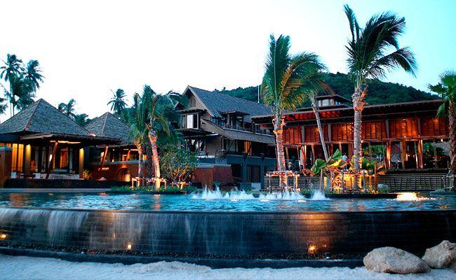 Mai Samui's Beach Resort & Spa ,Thailand