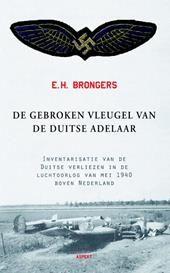 Tijdens de aanval op Nederland in mei 1940 werden door de Duitse luchtmacht zware verliezen geleden. Naast hoge verliezen aan gevechtsvliegtuigen kwam vooral de slag die aan de Duitse luchttransportvloot werd toegebracht, volgens onze toenmalige tegenstander bijzonder hard aan. Een feit dat in Nederland veelal onderbelicht is gebleven.<br/><br/>E.H. Brongers is een van de bekendste historici op het terrein van de Tweede Wereldoorlog. Hij heeft jarenlang minutieus onderzo...